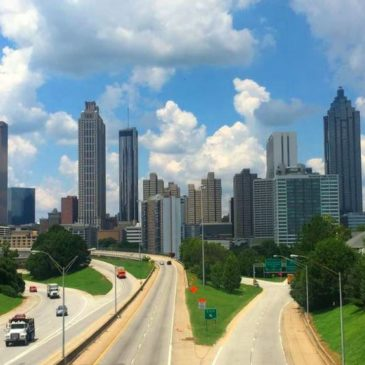 Reasons Why Atlanta is THE Place Live
