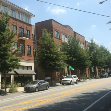 COVID-19 and Atlanta's Housing Market