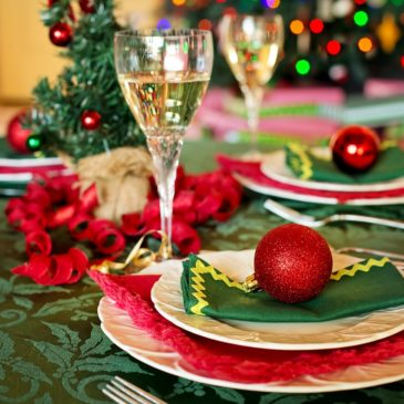 Host a Stress Free Holiday Party!