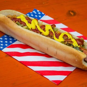 Where to Eat Hot Dogs in Atlanta