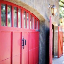Spruce Up Your House with a New Garage Door